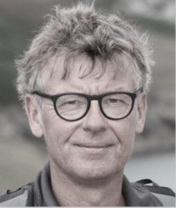 Dr. Gerhard Friedrich Numberland