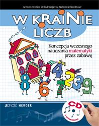 Polish Numberland book