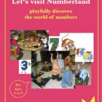 let's visit numberland barbara schindelhauer dr friedrich let the good things happen early maths