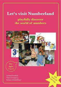 numberland book lets visit numberland barbara schindelhauer