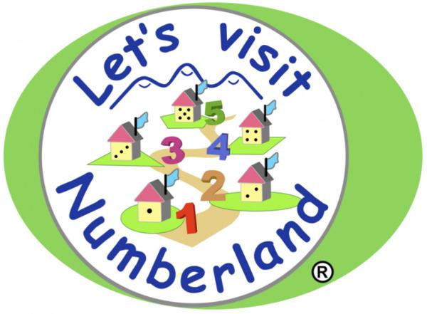 lets visit numberland barbara schindelhauer dr friedrich logo
