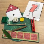 numberland shapes number puppet lets visit numberland teacher pack number characters